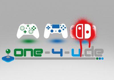 One-4-U